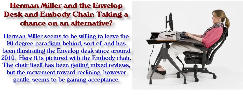 HMiller and Envelop
