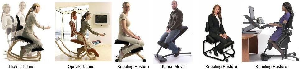 Kneeling Posture Images