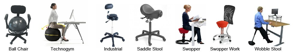 Stools and Balls Images